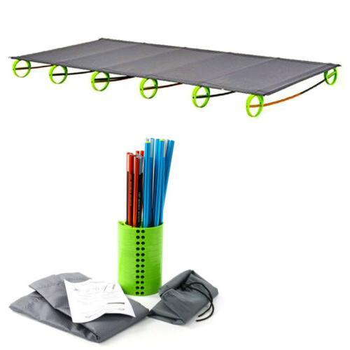 super ultralight portable folding aluminium