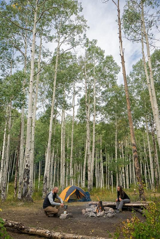 "TETON Cot Organizer 39"" Hunting Fits XXL Camping"