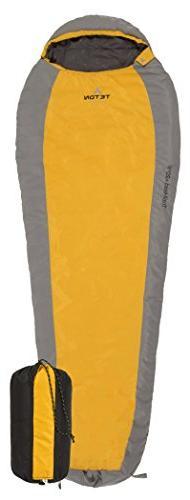 TETON Sports TrailHead Ultralight Mummy Sleeping Bag; Lightw