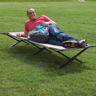 Trailhead Camping Sleeping Heavy Duty Frame