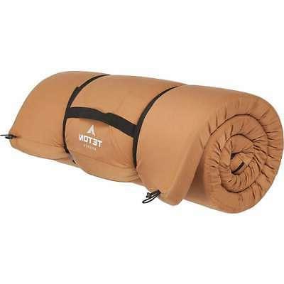 XXL Camping Pad Camp Mattress Ground Mat Pocket