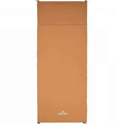 xxl lightweight camping sleeping pad foam camp