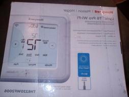 Honeywell Lyric T6 Thermostat Pro WiFi Programmable Th6220wf