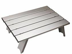 CAPTAIN STAG M-3713 Outdoor folding with aluminum roll table