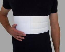 Alpha Medical Male Rib Belt / Chest Support. L0220