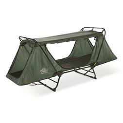 Military Style Kamp Rite Original Tent Cot Heavy Duty Nylon