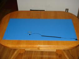 NEW - Bertech ESD Mat Kit  #1059-2x4BKT - SEALED