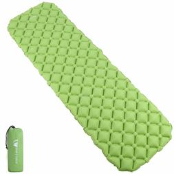 NEW KLYMIT Static Luxe Sleeping Pad Lightweight XLarge Outdo