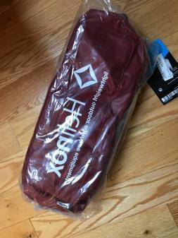 New w/tags Helinox Outdoor Lightweight, Swivel Chair in Rhub