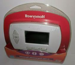 NIP Honeywell RTH6300B 5-2 Day Programmable Thermostat Backl