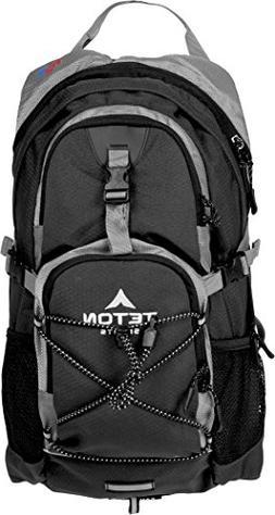 TETON Sports Oasis 1100 Hydration Pack; Free 2-Liter Hydrati