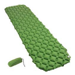 Outdoor Sleeping Pad Camping Mat Bed Air for Camping Cot Air