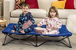 Portable Toddler Bed Cot For Girls Kids Furniture Fitted She