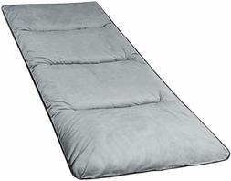 REDCAMP XL Cot Pads for Camping Soft Comfortable Cotton Thic