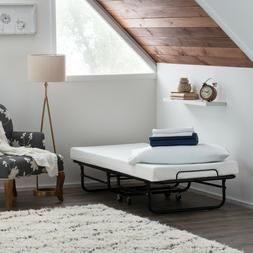 Brookside Rollaway Bed - Cot, Twin, and Twin XL sizes