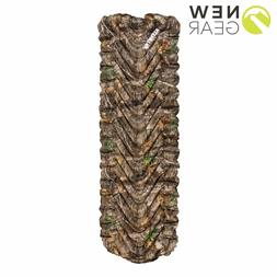 Klymit Static V Realtree Edge Camouflage Inflatable Sleeping