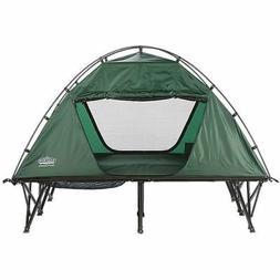 KAMP-RITE TENT COT INC DCTC343 Double Tent Cot w/Rainfly
