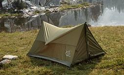 River Country Products Trekking Pole Tent, Ultralight Backpa