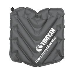 KLYMIT V SEAT Camping Event Inflatable Seat CUSHION | NEW FA